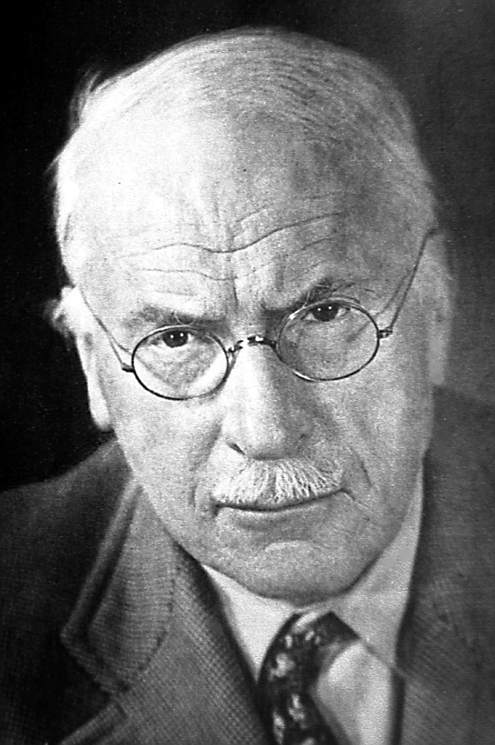 MBTI enneagram type of Carl Gustav Jung